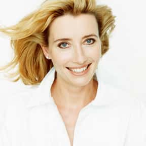 Emma Thompson is listed (or ranked) 10 on the list The Best Actresses in Film History