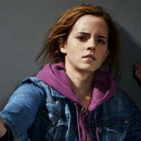 Emma Watson is listed (or ranked) 6 on the list The Greatest Child Stars Who Are Still Acting