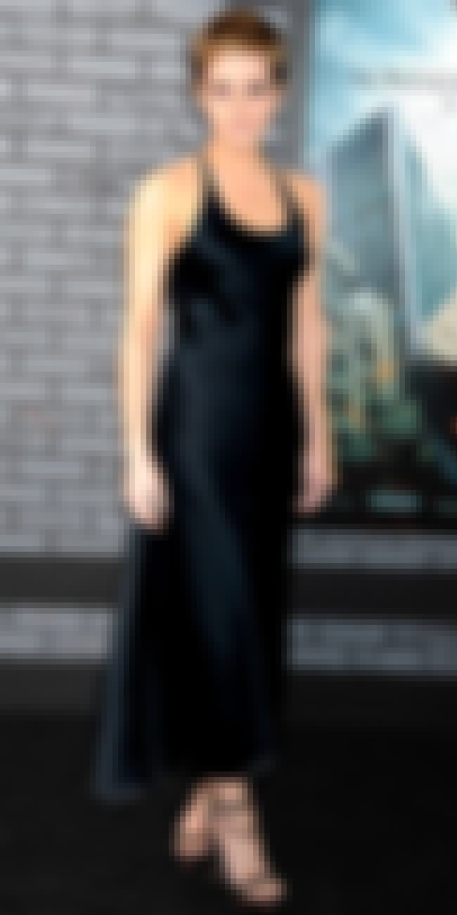 Emma Watson is listed (or ranked) 4 on the list Celebrities in Calvin Klein Dresses