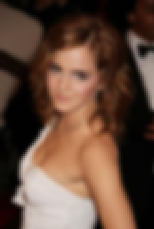 Emma Watson is listed (or ranked) 2 on the list The Top 21 Most Beautiful British Celebrities