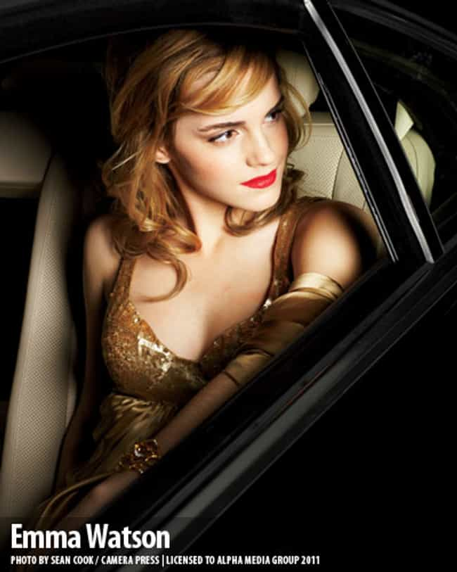 Emma Watson is listed (or ranked) 1 on the list The Most Beautiful and Talented Actresses Under 40 !!!
