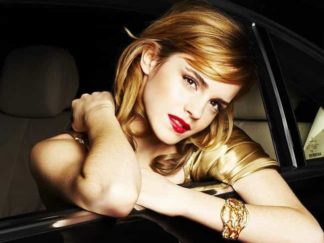 Emma Watson is listed (or ranked) 2 on the list Teen Stars Who Still Finished College