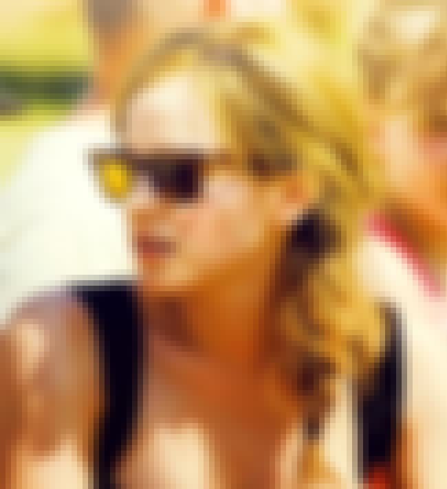 Emma Watson is listed (or ranked) 4 on the list 51 Pictures of Celebrities in Wayfarers