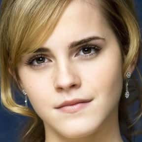 Emma Watson is listed (or ranked) 3 on the list The Most Beautiful Young Actresses Under 30