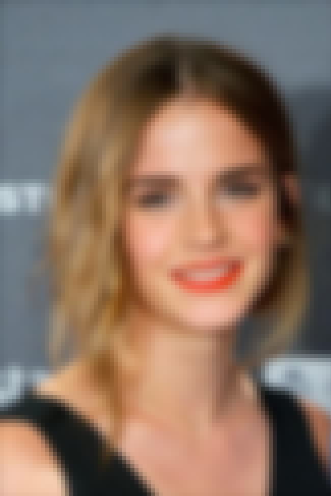 Emma Watson is listed (or ranked) 4 on the list 12 Celebrities Who Have Had Dentures