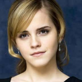 Emma Watson is listed (or ranked) 17 on the list The Most Beautiful Women In Hollywood