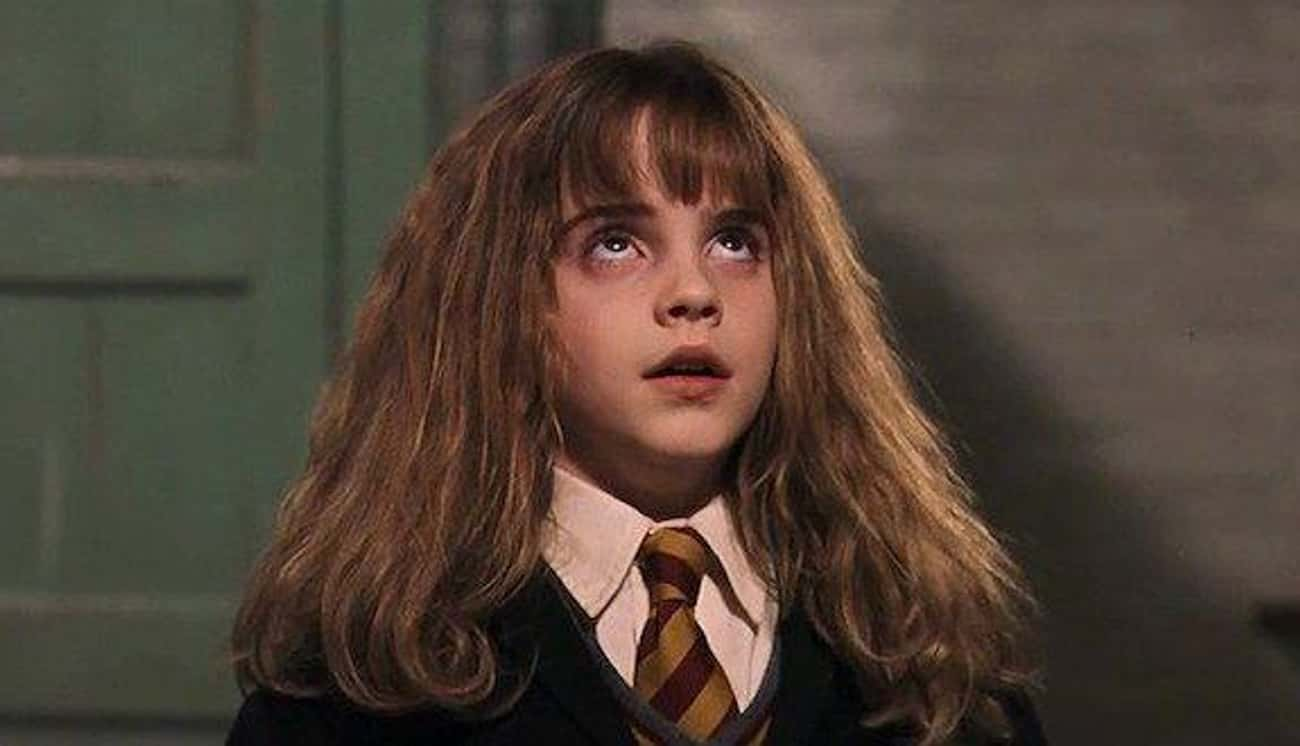 Emma Watson Had No Experience And Had To Audition Eight Times