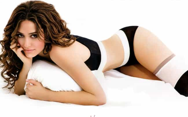 Emmy Rossum is listed (or ranked) 2 on the list The Hottest Women on Premium Cable in 2014