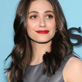 Emmy Rossum is listed (or ranked) 6 on the list Famous People From New York City