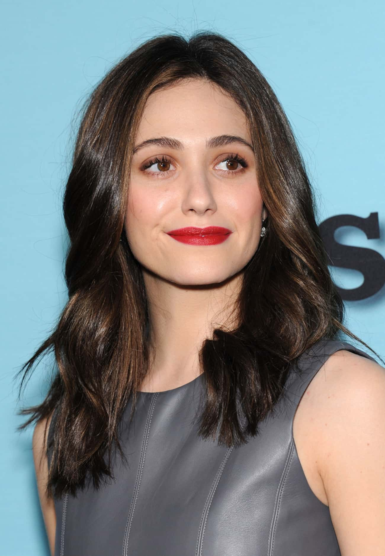 Emmy Rossum is listed (or ranked) 2 on the list Famous People who Majored in Art History