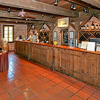 Bartholomew Park Winery on Random Best Wineries in Sonoma Valley