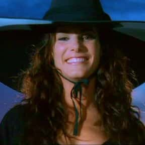 Sally Owens is listed (or ranked) 25 on the list The Best Fictional Witches