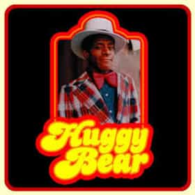 Huggy Bear Brown
