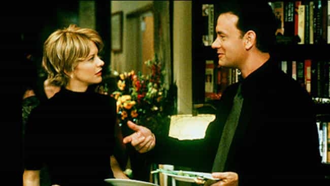 "Kathleen ""Shopgirl&... is listed (or ranked) 1 on the list All The Love Interests In Tom Hanks Movies, Ranked"