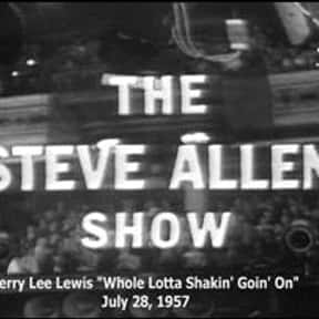 The Steve Allen Show is listed (or ranked) 11 on the list The Best Talk Shows of the 1960s
