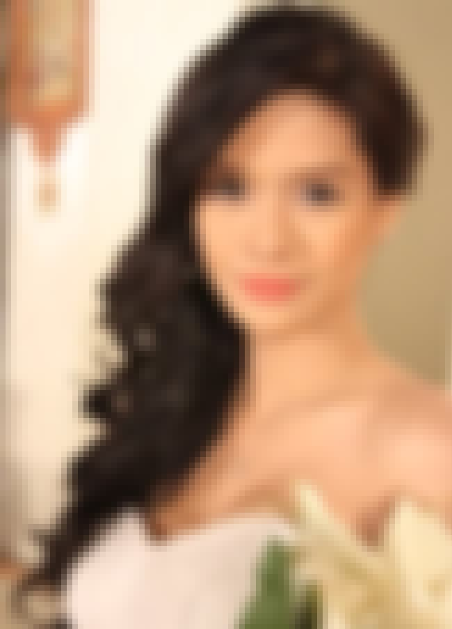 Erich Gonzales is listed (or ranked) 3 on the list TV Actors from Cebu