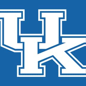 Kentucky Wildcats men's basket is listed (or ranked) 4 on the list Basketball Teams with the Most Annoying Fans