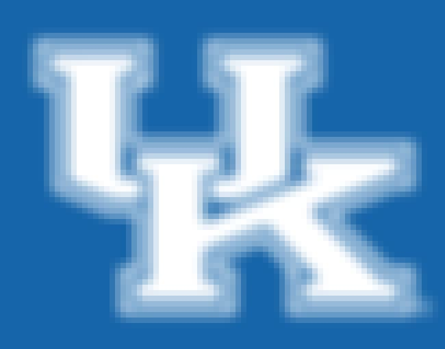 Kentucky Wildcats men's basket... is listed (or ranked) 2 on the list The Best College Basketball Schools