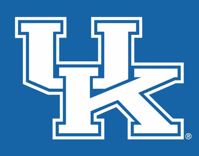 Kentucky Wildcats men's ... is listed (or ranked) 1 on the list The Best SEC Basketball Teams