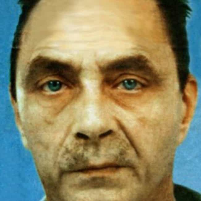 Volker Eckert is listed (or ranked) 3 on the list Famous German Serial Killers