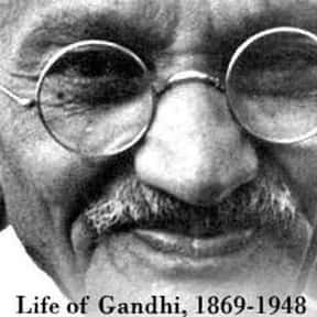 Mahatma: Life of Gandhi, 1869– is listed (or ranked) 2 on the list The Best Movies About Gandhi, Ranked