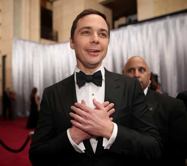 Jim Parsons is listed (or ranked) 3 on the list 15 Celebrities Who Are Way Older Than You Realized