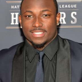 LeSean McCoy is listed (or ranked) 3 on the list The Best NFL Running Backs of the 2010s