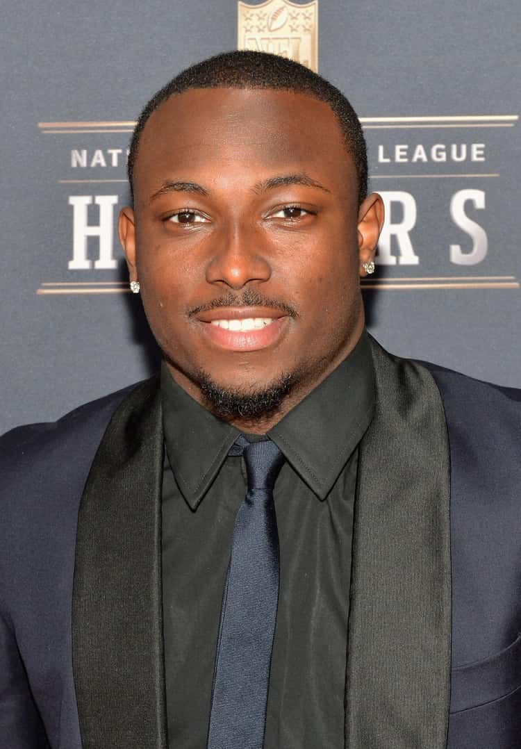 That Time LeSean McCoy Went Off on His Baby Mama
