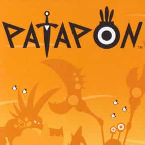 Patapon Remastered is listed (or ranked) 10 on the list The Best PlayStation 4 Rhythm Games