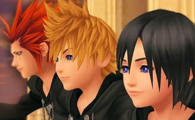 Kingdom Hearts 358/2 Days is listed (or ranked) 4 on the list A Complete Timeline Of Every 'Kingdom Hearts' Game