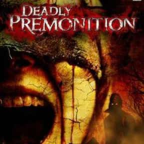 Deadly Premonition is listed (or ranked) 13 on the list The Best PS3 Survival Horror Games