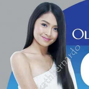 Kathryn Bernardo is listed (or ranked) 5 on the list Famous People From Philippines