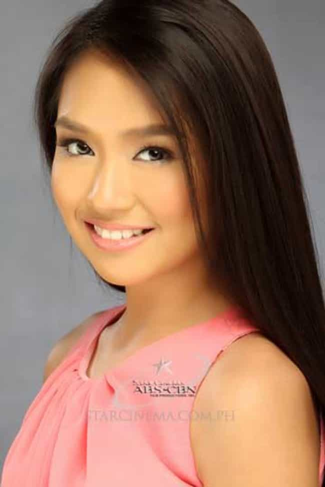 Kathryn Bernardo is listed (or ranked) 2 on the list The Most Beautiful Filipino Actresses