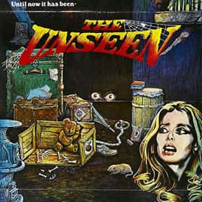 The Unseen is listed (or ranked) 17 on the list The Best Horror Movies Set in Hotels
