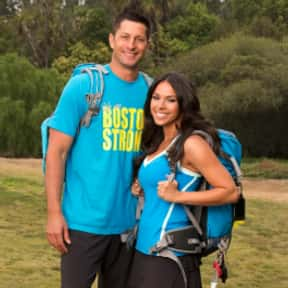 Amy Diaz And Jason Case is listed (or ranked) 18 on the list The Best Amazing Race Winners, Ranked