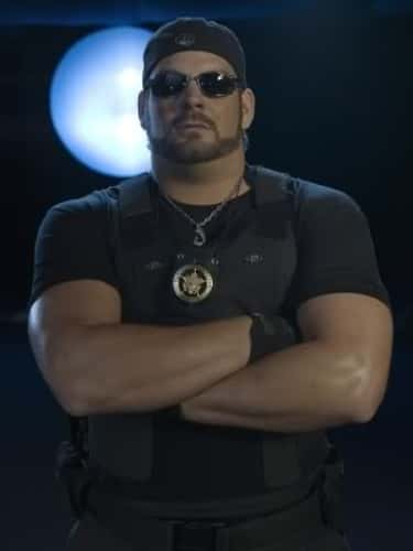 Duane Lee Chapman, II is listed (or ranked) 2 on the list Dog the Bounty Hunter Cast List