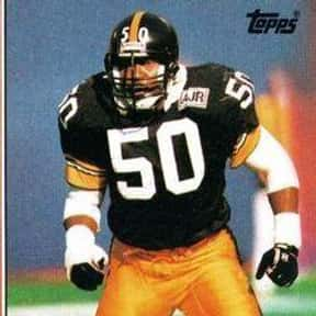 David Little is listed (or ranked) 18 on the list The Best Pittsburgh Steelers Linebackers of All Time