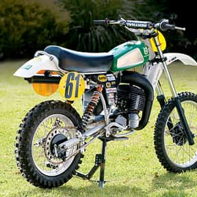 Husqvarna Motorcycles is listed (or ranked) 17 on the list The Best Motorcycle Brands