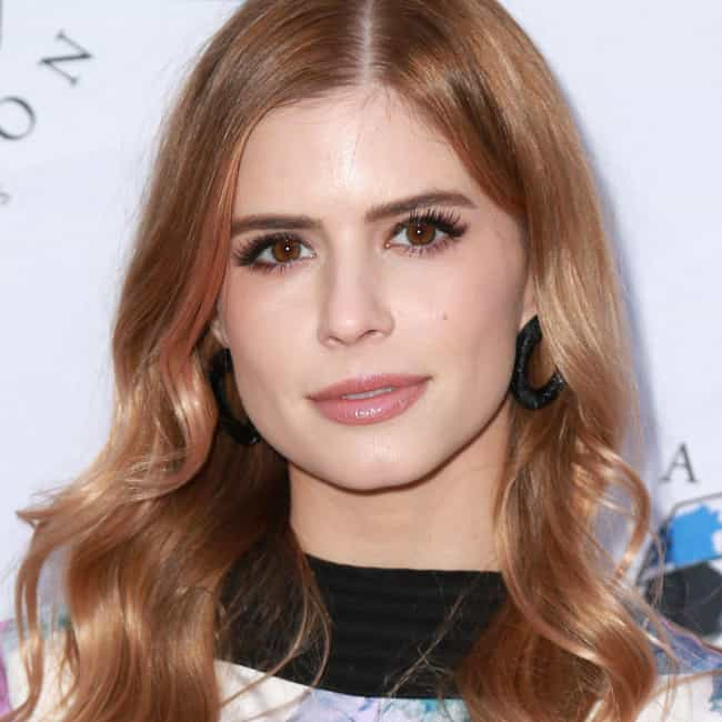 Carlson Young is listed (or ranked) 1 on the list Lucas Till Loves and Hookups