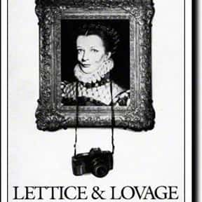 Lettice and Lovage is listed (or ranked) 3 on the list The Best Broadway Plays of the '90s
