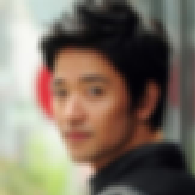 Bae Soo-bin is listed (or ranked) 3 on the list Brilliant Legacy Cast List