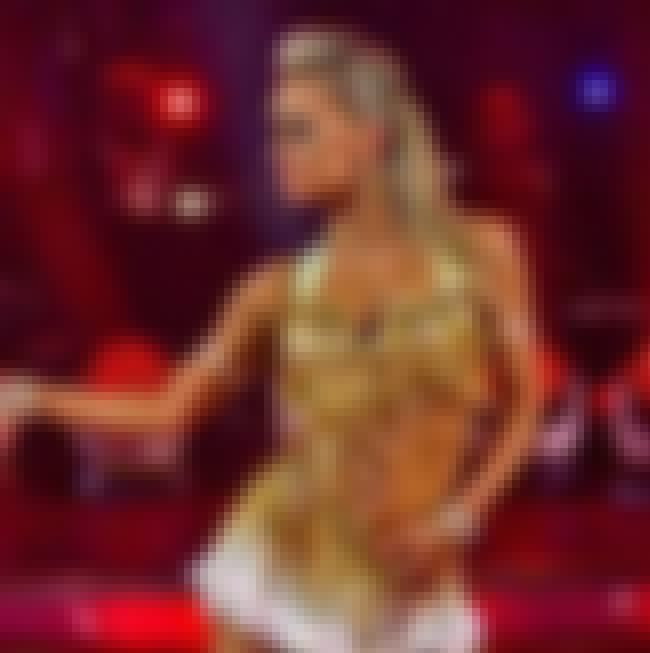 Ola Jordan is listed (or ranked) 3 on the list List of Famous Dance Teachers