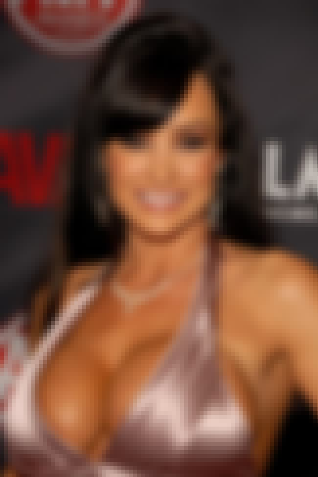 Lisa Ann is listed (or ranked) 4 on the list The Hottest MILF Pornstars