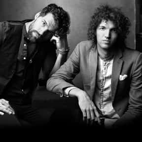 For King & Country is listed (or ranked) 3 on the list The Very Best Christian Bands & Artists