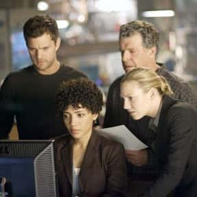 Fringe is listed (or ranked) 14 on the list TV Shows That Actually Deserve A Revival