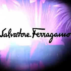 Salvatore Ferragamo S.p.A. is listed (or ranked) 6 on the list The Best Leather Brands