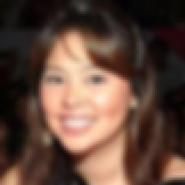 Angelu de Leon is listed (or ranked) 1 on the list TGIS Cast List