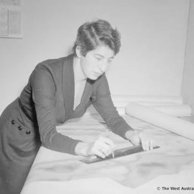 Margaret Feilman is listed (or ranked) 2 on the list Famous Female Landscape Architects