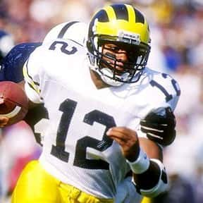 Ricky Powers is listed (or ranked) 15 on the list The Best Michigan Wolverines Running Backs of All Time