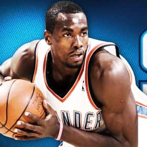 Serge Ibaka is listed (or ranked) 24 on the list The Best 2012 NBA Players
